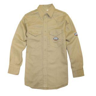 Lightweight Work Shirt