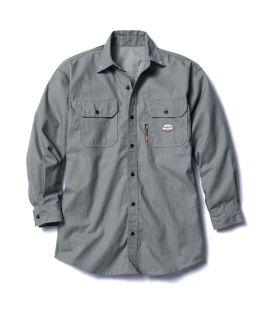 FR Ultrasoft Uniform Shirt-