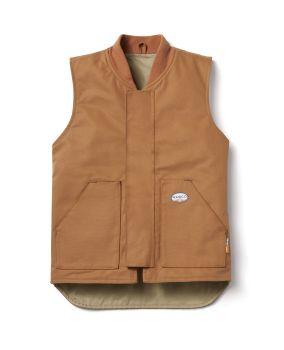 Work Vest-