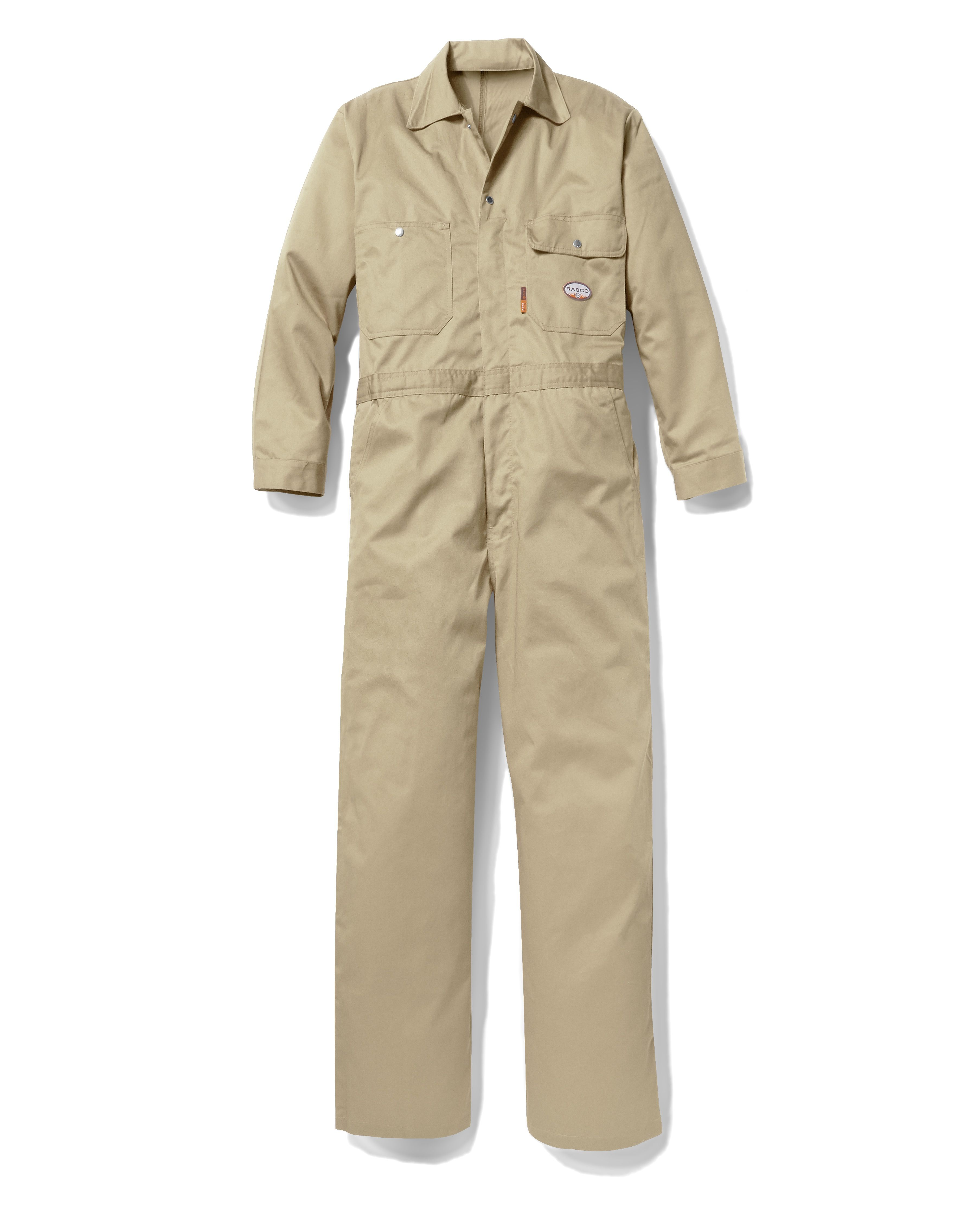 5a73d944a00c Buy 7.5oz Coverall - Rasco FR Online at Best price - CO