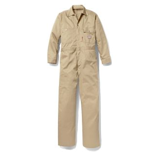 FR 7oz Ultrasoft Contractor Coverall-Rasco FR