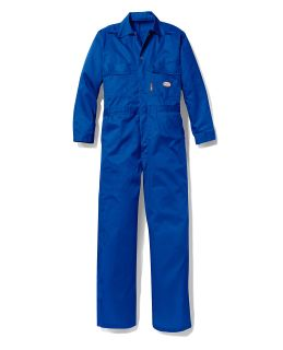 DH Air Coverall-Rasco FR