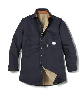 Shirt Jacket-