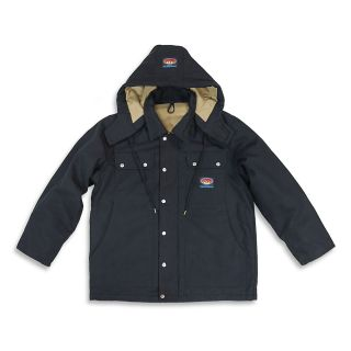 FR Black Duck Utility Coat-Rasco FR