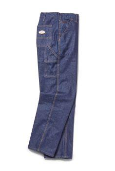 FR Denim Carpenter Pants-Rasco FR