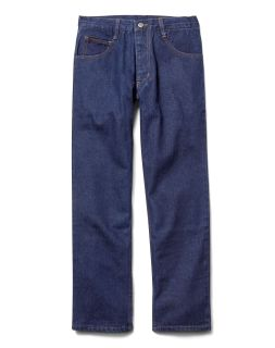 FR 14oz Classic Fit Jeans-Rasco FR