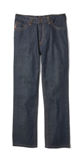 FR Relaxed Fit Jeans-