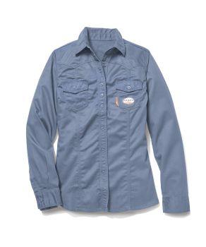 FR5003 Womens Work Shirt