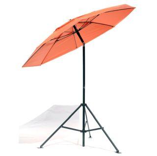 FR Orange Performance Umbrella-