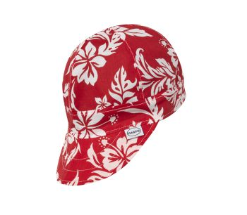 Non FR Hawaiian Welding Cap-
