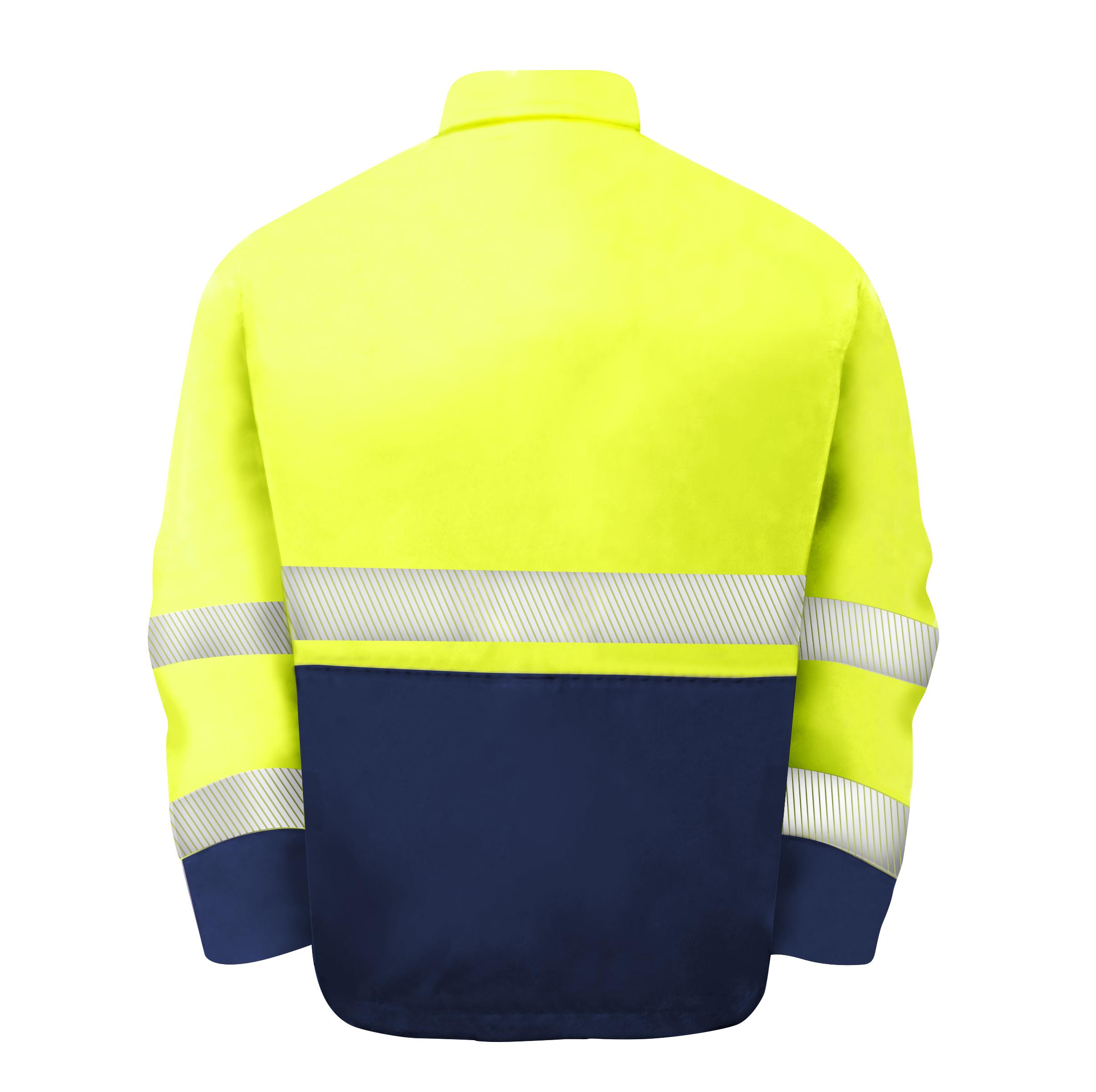 FR GlenGuard Color Block Field Jacket