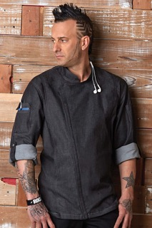 Gramercy Chef Coat-