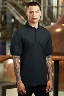Mens Polo Shirt-