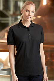 Womens Polo Shirt-