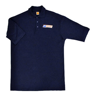MAIL HANDLER / MAINTENANCE POLO-A Plus