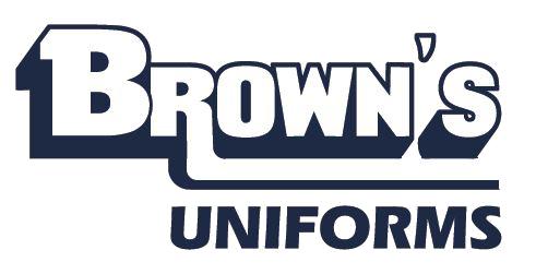 Browns Uniforms