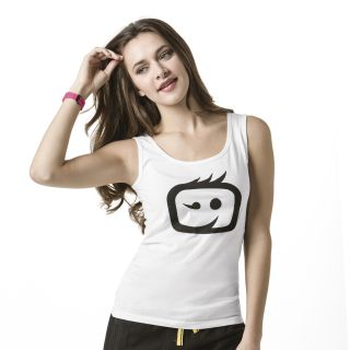 Womens WonderWink Tank Top