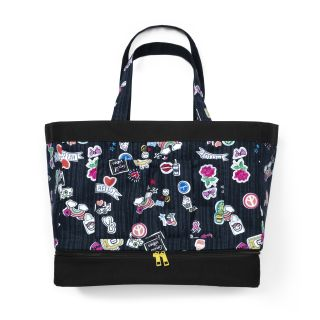WonderVision Canvas Tote