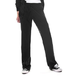 Cotton Fleece Track Pant