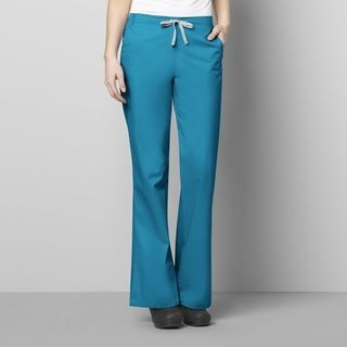 Wonder Work Womens Flare Leg Pant By Wink