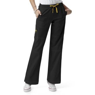 Womens Sporty Cargo Pant