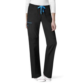 Joy-Denim Style Straight Pant