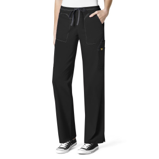 Womens Utility Cargo Pant
