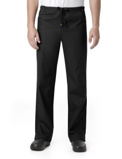 Unisex Full Drawstring Pant