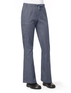 Ripstop Cargo Flare Pant