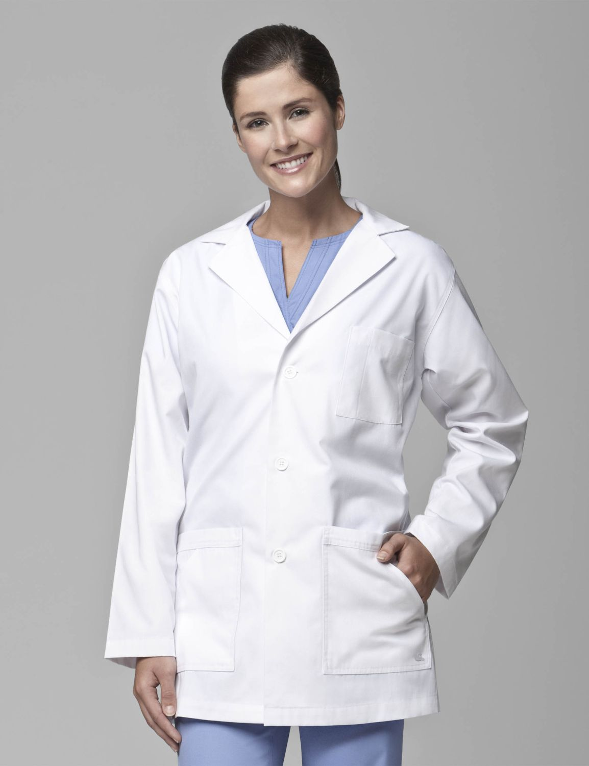 Carhartt Lab Coat
