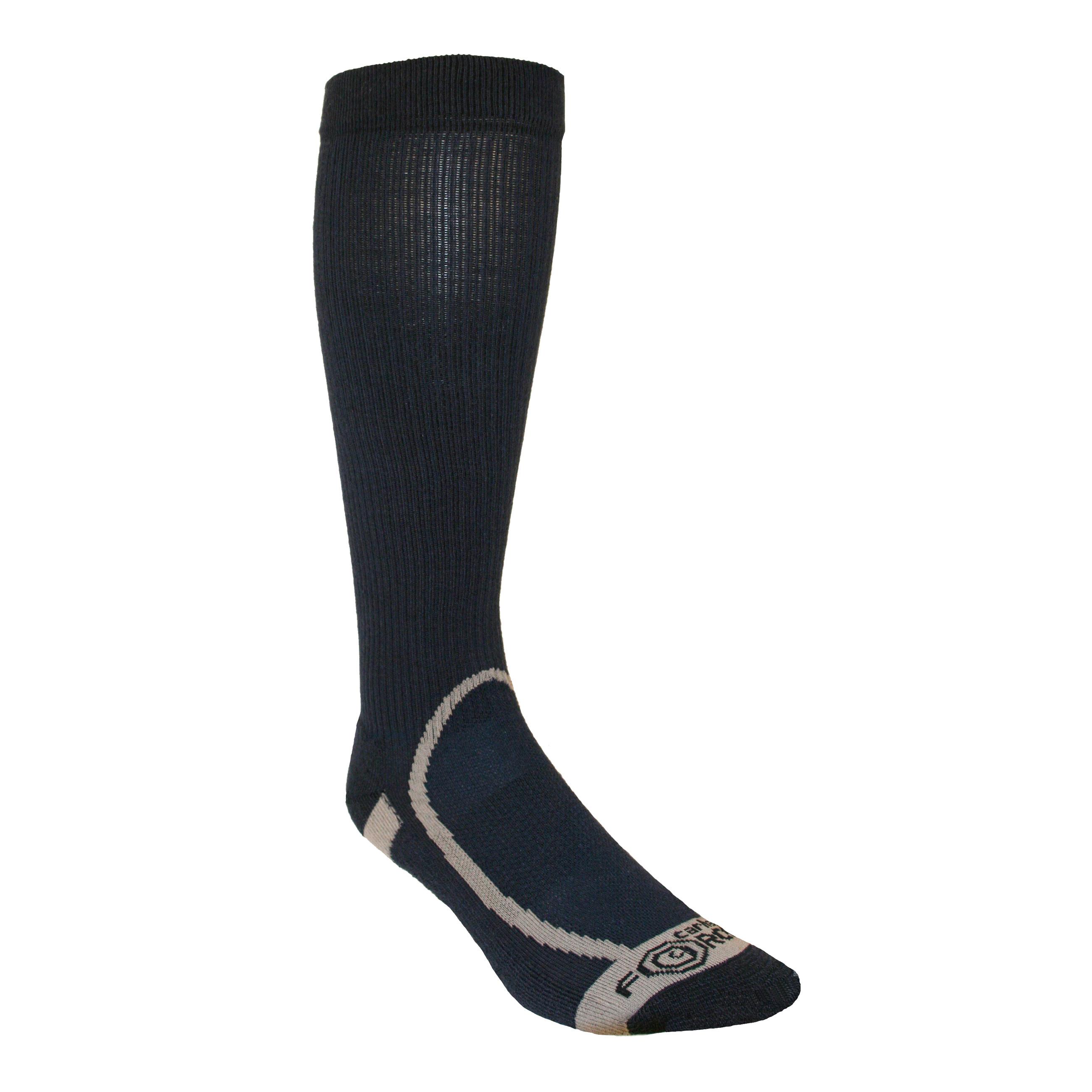 Carharrt Accessories Men's Active Compression Sock-Carhartt