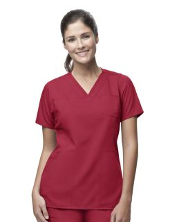 WorkFlex Four Pocket V-Neck-Carhartt