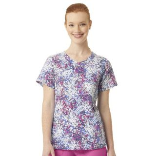 Y-Neck Print Top-Carhartt