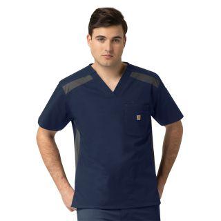 Carhartt NEW Men's 2-Toned Slim Fit 6-Pocket Top-Carhartt