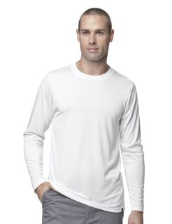 Mens Long Sleeve Performance Tee-Carhartt