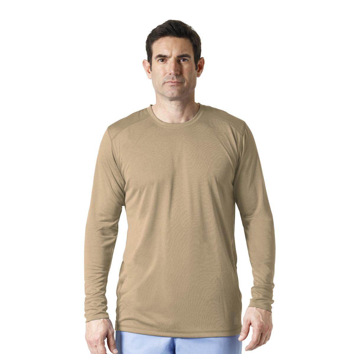 DEAL - Carhartt FORCE Men's Long Sleeve Tee - C36109-