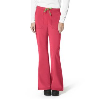 Flat Front Flare Pant-Carhartt