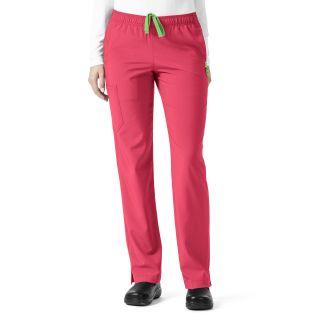 Carharrt Cross-Flex Full Elastic Slim Leg Scrub Pant-