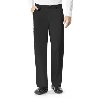 Multi-Pocket Cargo Pant-
