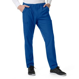 Carhartt Liberty Men's Athletic Cargo Scrub Pant - C55106-Carhartt