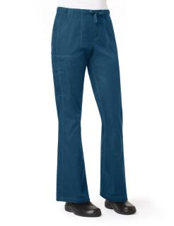 Ripstop Cargo Flare Pant-