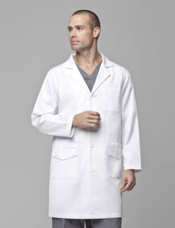 Carhartt Mens Twill 6 Pocket Lab Coat-Carhartt