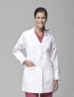 Carhartt Womens Long Fashion Lab Coat-Carhartt
