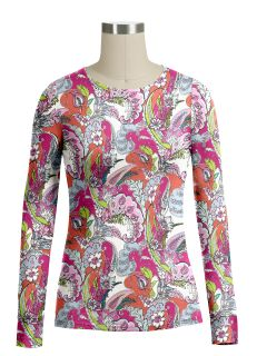 COCO Printed Knit Layer-VeraBradley