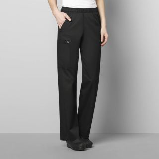 Womens Pull-On Cargo Pant-WonderWink