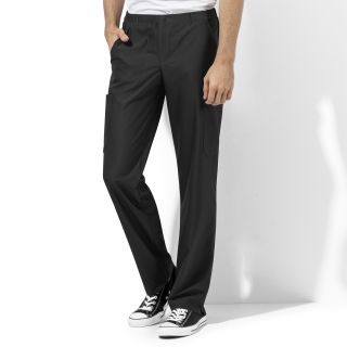 Mens Straight Leg Pant-WonderWink