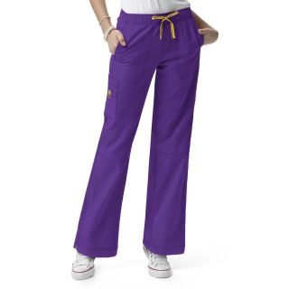 Womens Sporty Cargo Pant-
