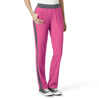 Aero 4 Pocket Flex Racer Pull On Pant by Wink-WonderWink