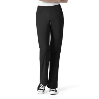 Womens Drawstring Pant-WonderWink