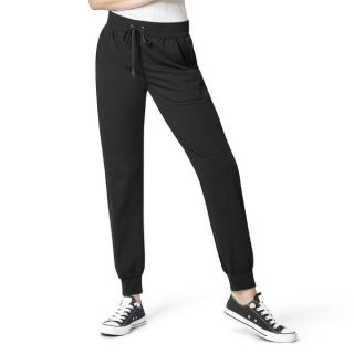 Womens Cargo Jogger Pant-